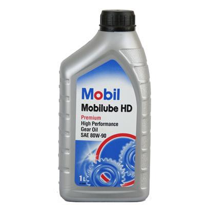 MOBILUBE HD Mobil 142132