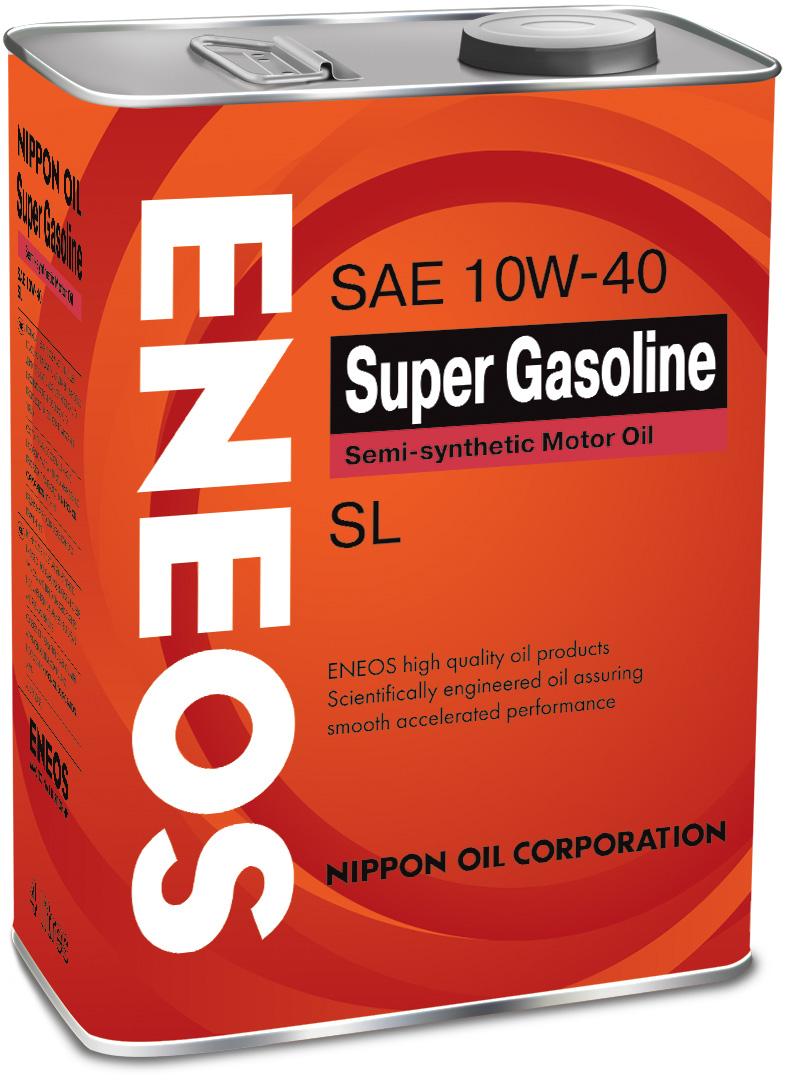 Eneos Gasoline SL