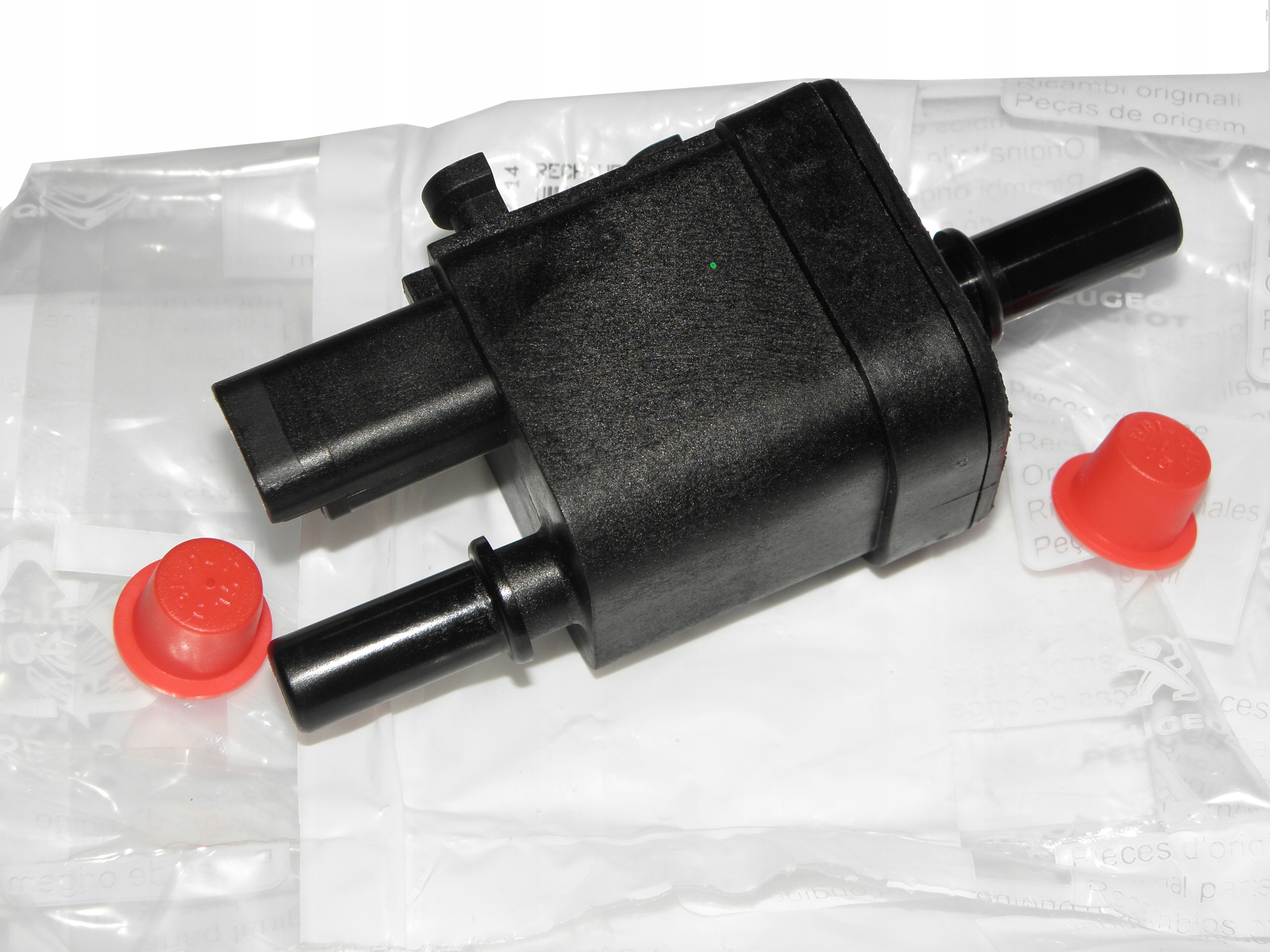 Клапан подогрева дизельного топлива PEUGEOT / CITROEN