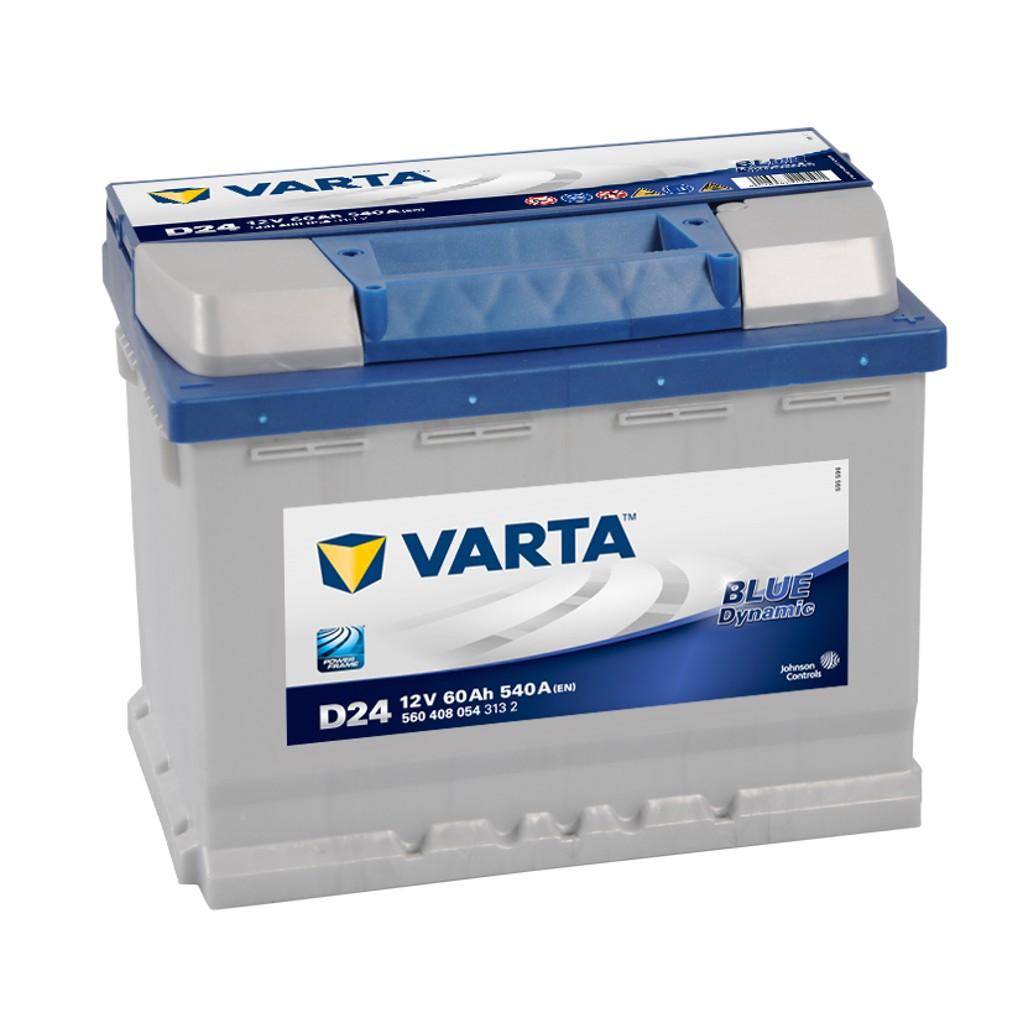 VARTA 560 408 054