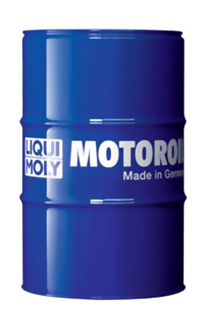 Liqui Moly Synthoil Race Tech GT1 SAE 10W-60