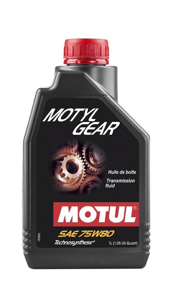 MOTYLGEAR Motul 105782
