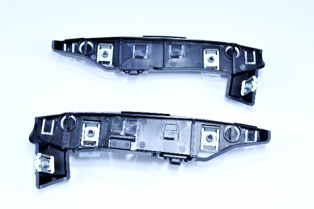 Комплект крепления переднего бампера