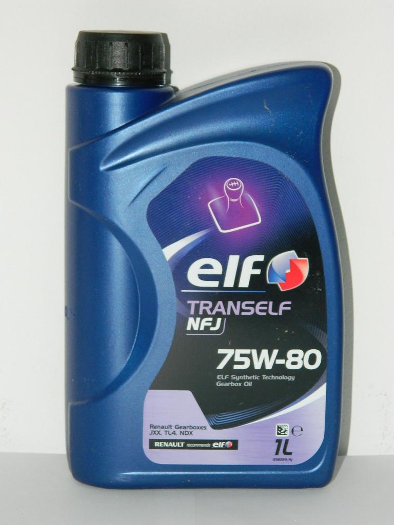 TRANSELF NFJ Elf 194757