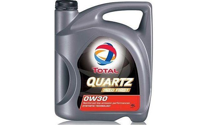 Quartz Ineo First Total 183175