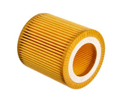Фильтр масляный алюминиевый корпус фильтра