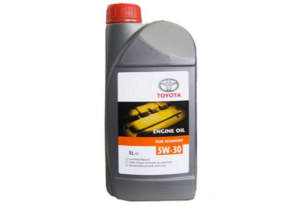 Toyota ENGINE OIL