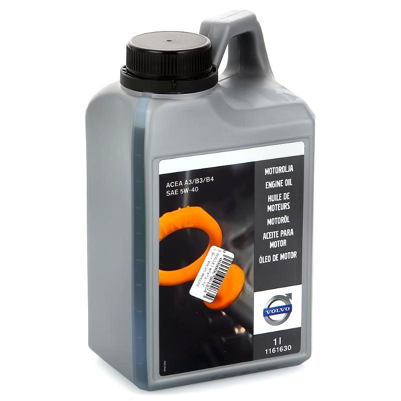 Volvo Engine Oil
