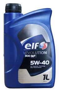 Evolution 900 NF Elf 196145