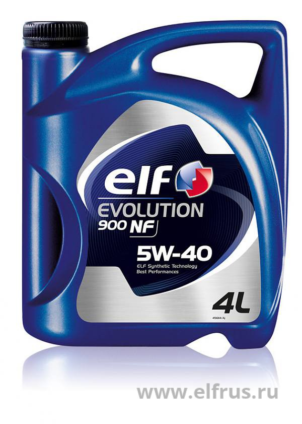 Evolution 900 NF Elf 194873