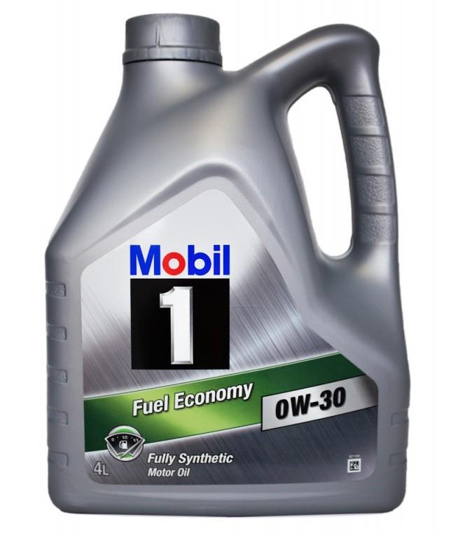 Mobil 1 0W-30 FE