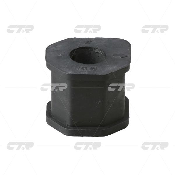 втулка стабилизатора переднего боковая