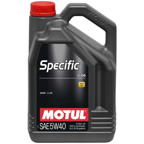 Motul Specific LL-04