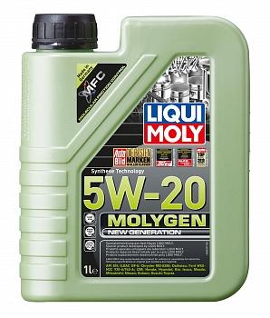 Molygen New Generation Liqui Moly 8539