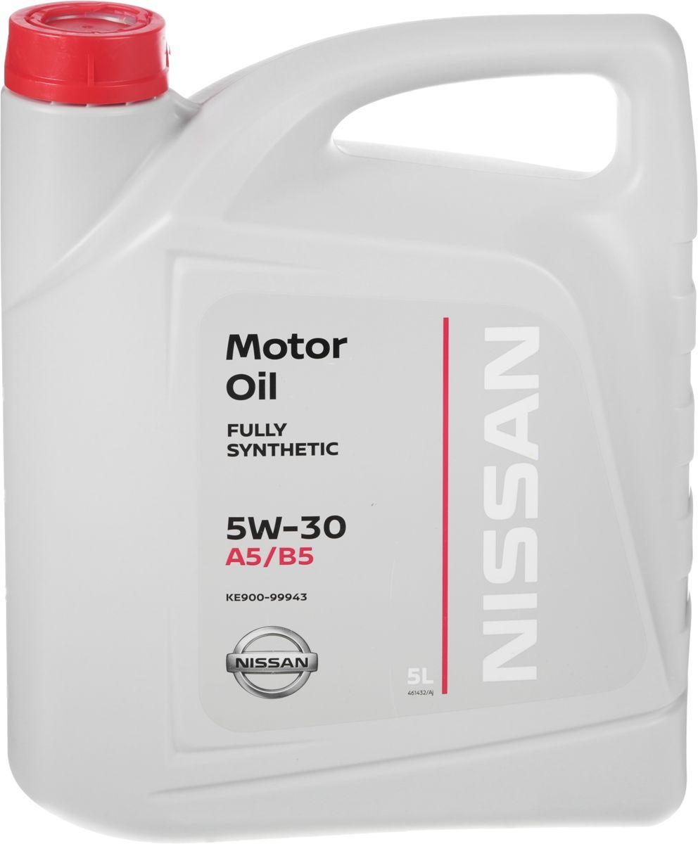 NISSAN Motor Oil SAE