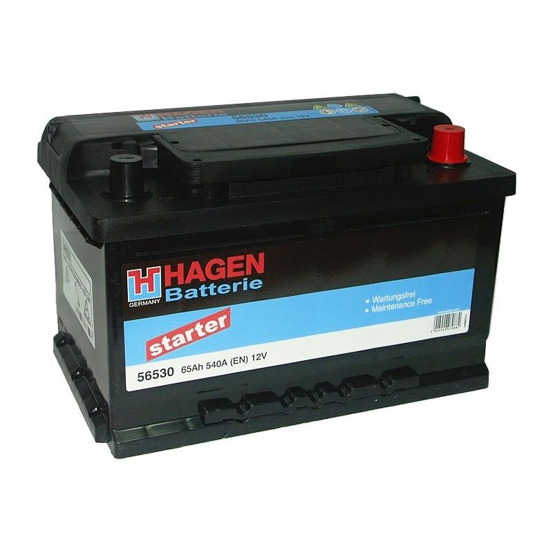 HAGEN 56530