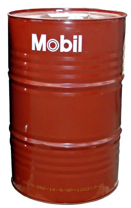 Mobil Delvac MX Extra