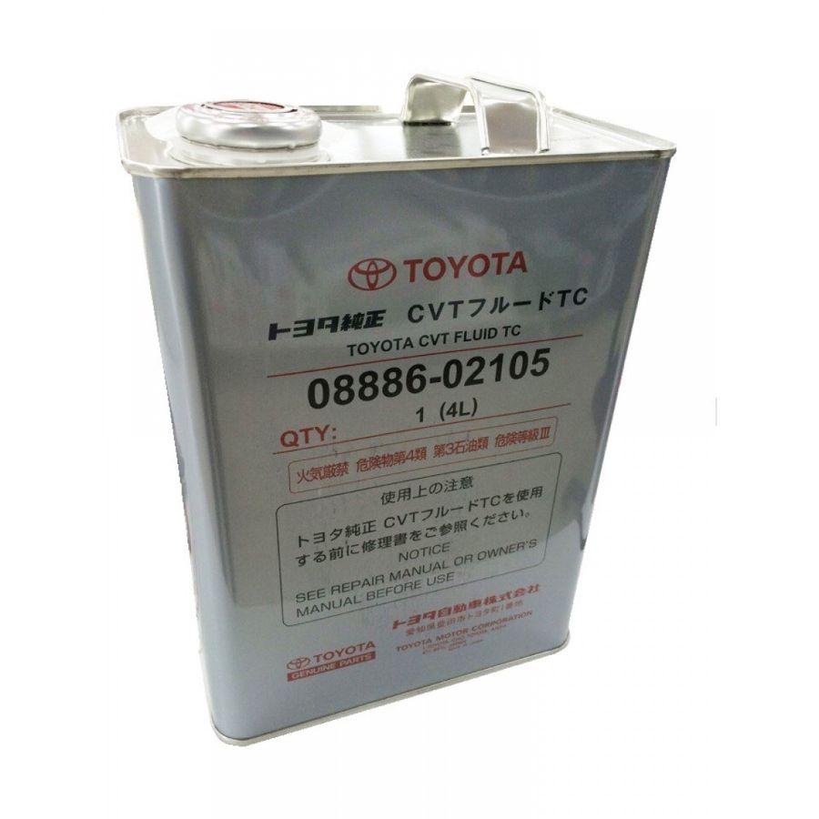 CVT Toyota 08886-02105