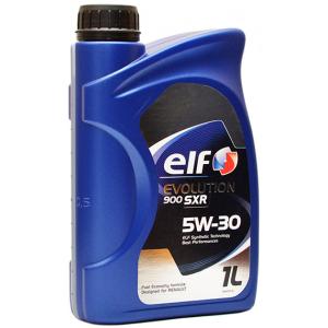 "Масло моторное ""ELF Evolution 900 SXR 5W-30 ACEA A5/B5; API SL/CF"", 1л"