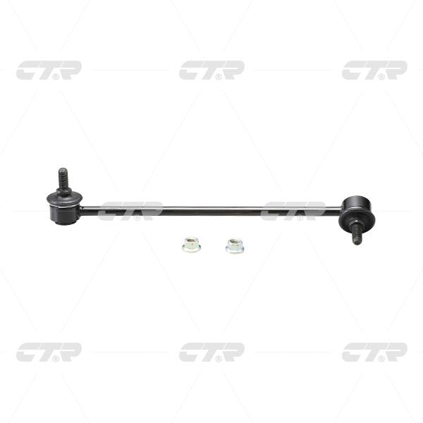 CLHO-73 тяга стабилизатора переднего левая Honda Jazz/Fit 1.2/1.4 02