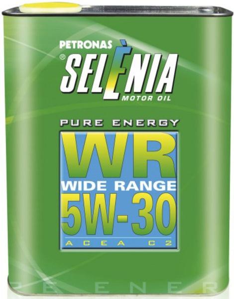 "Масло моторное ""SELENIA WR PURE ENERGY 5W-30 ACEA C2"", 2л"