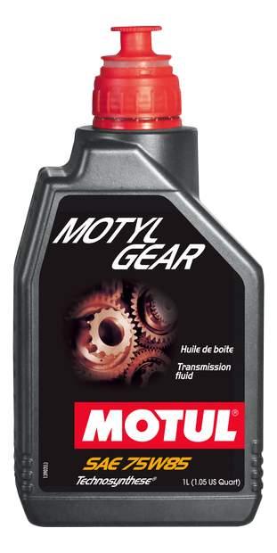 MOTYLGEAR Motul 106745