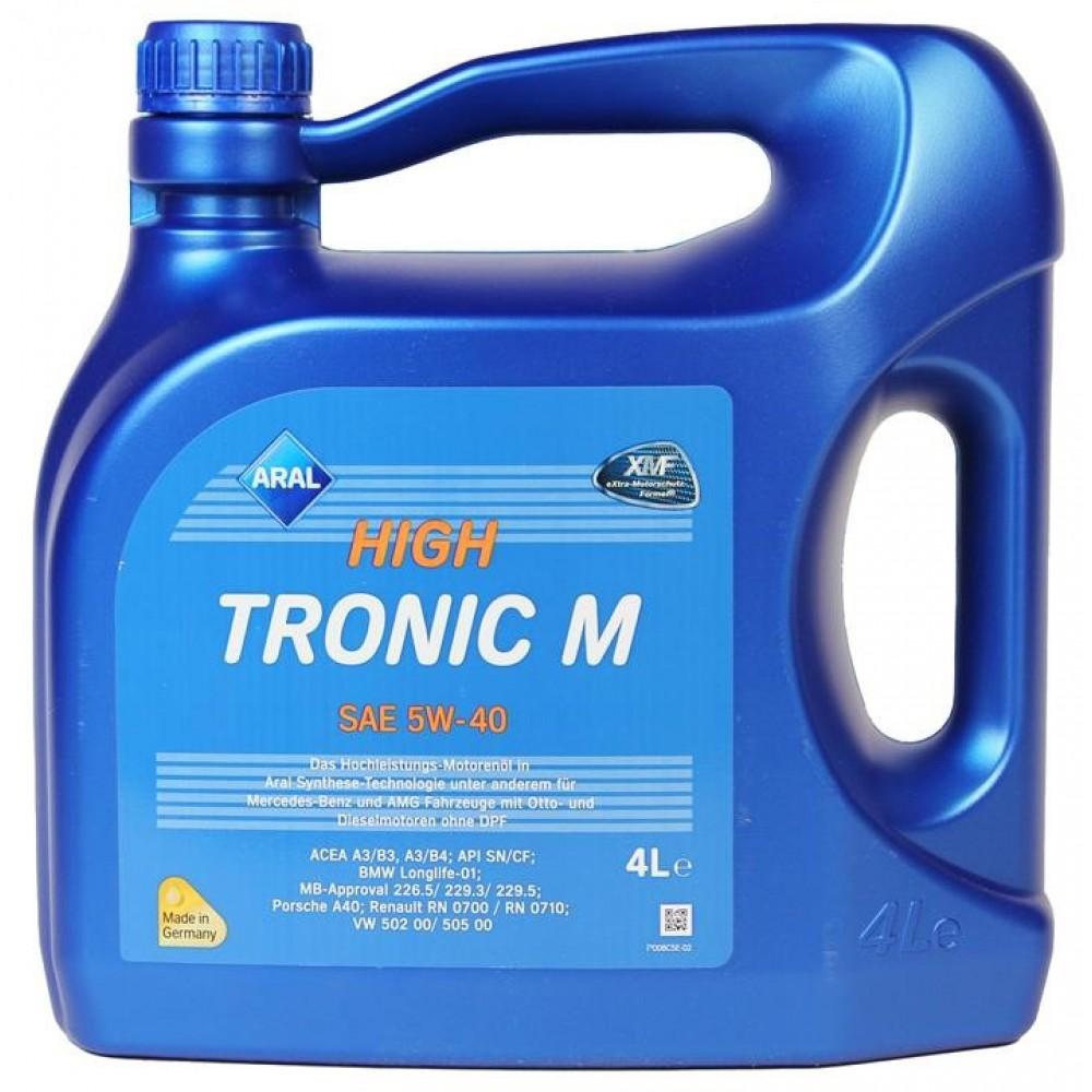 HighTronic M Aral 154FE8