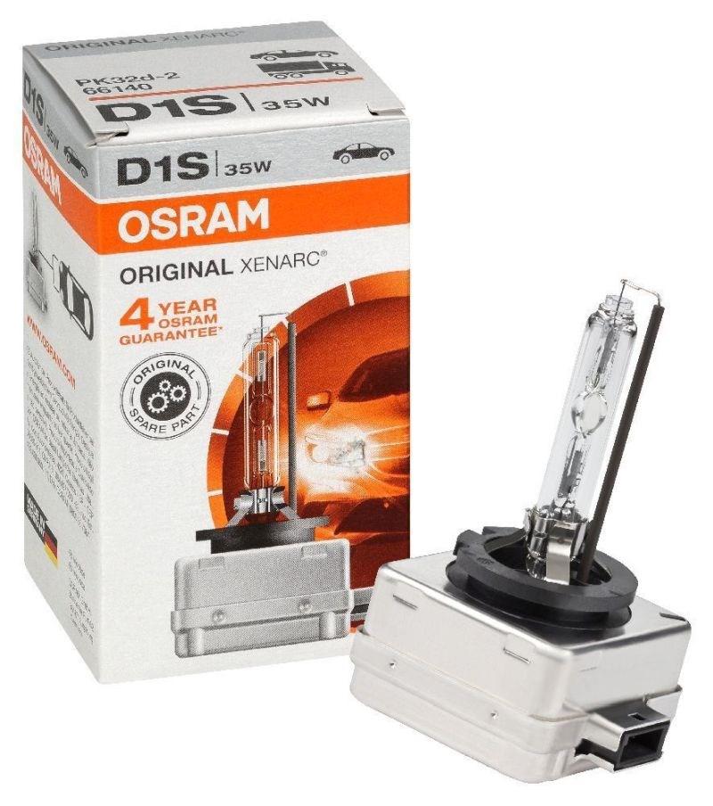 Лампа D1S 85V-35W (PK32d-2) XENARC