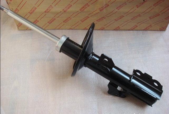 Амортизатор передний правый Lexus RX350 2010 TOYOTA