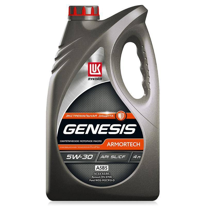 Lukoil Genesis Armortech