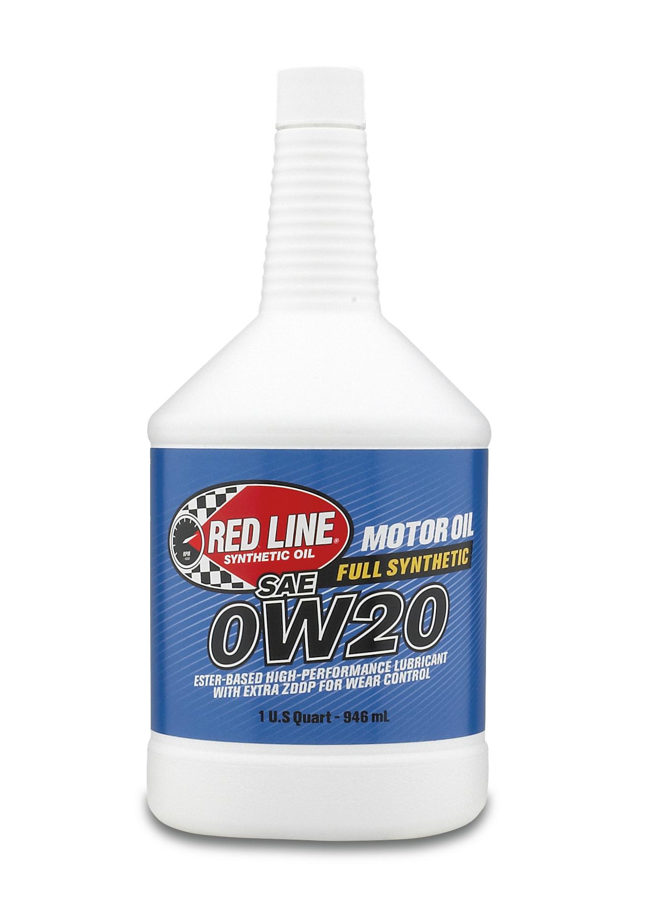 """Масло моторное синтетическое """"Syntetic Oil 0W-20"""", 0.946л"""