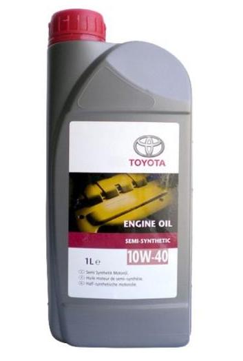 ENGINE OIL Toyota 08880-80826