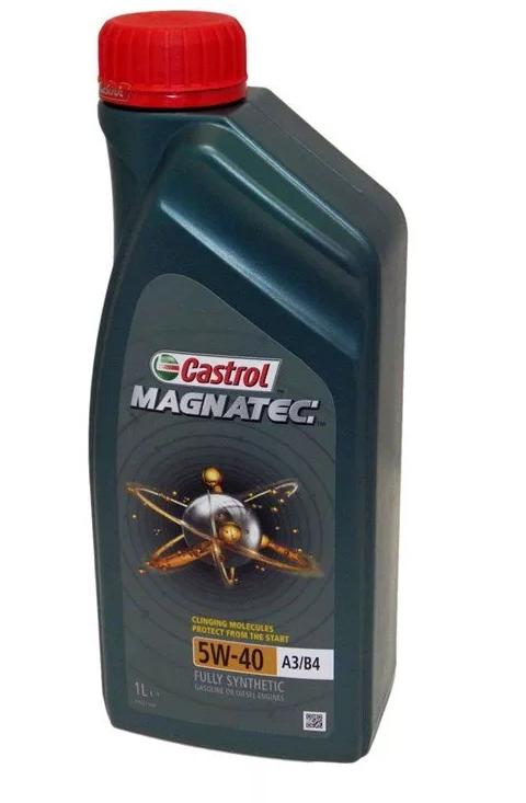 Масло мотор. Magnatec 5W-40 A3/B4 1 л MB 229.3