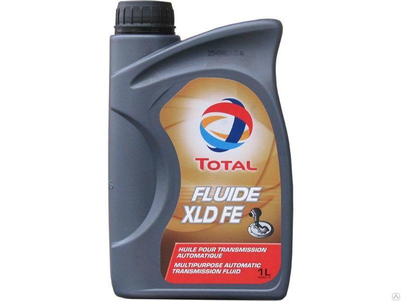 FLUIDE XLD FE Total 181783