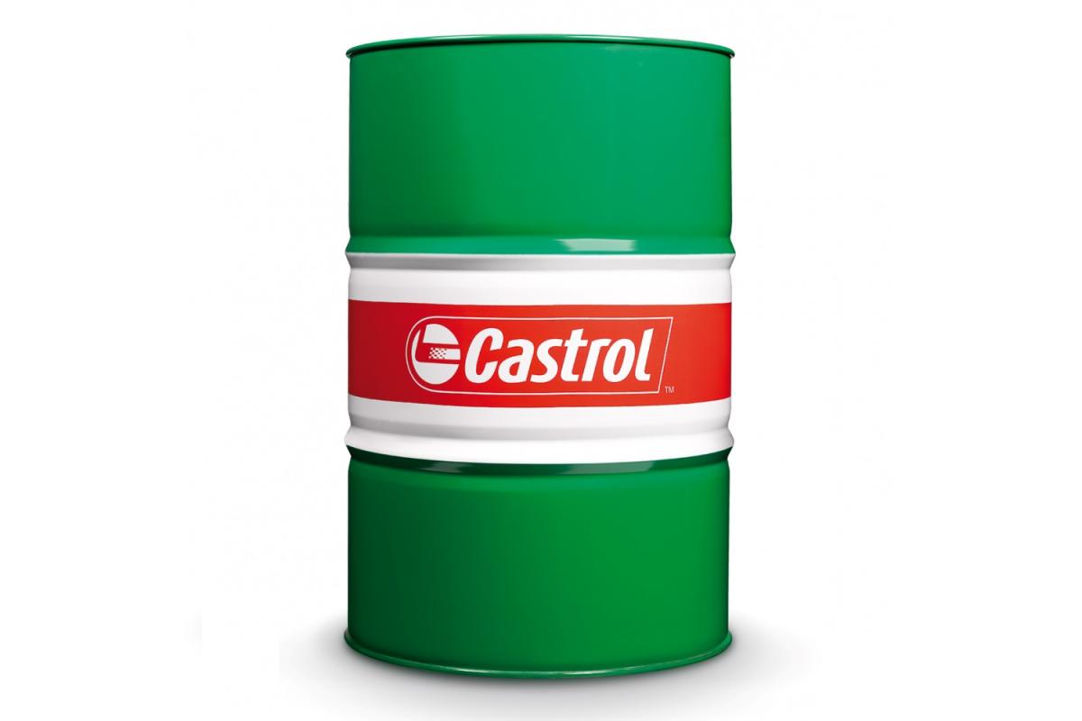 Масло моторное 5w-30 castrol 60л edge professional longlife iii fst porsche/vw