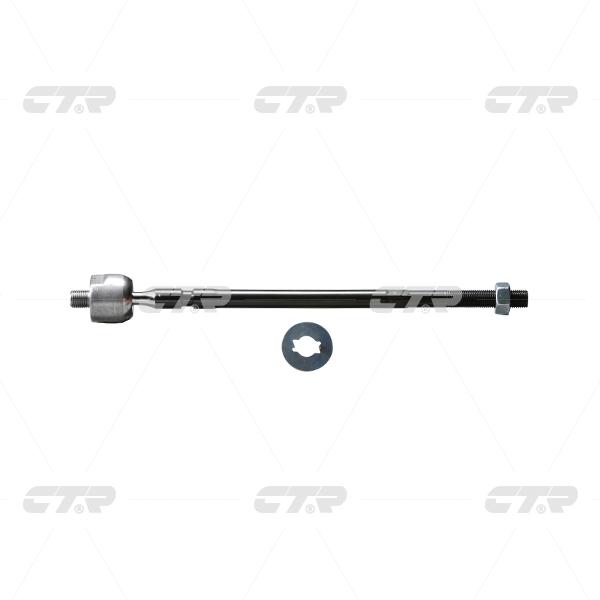 4550329075/ CRT15 Тяга рулевая CTR