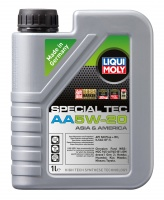 Liqui Moly Special Tec AA SAE 5W-20