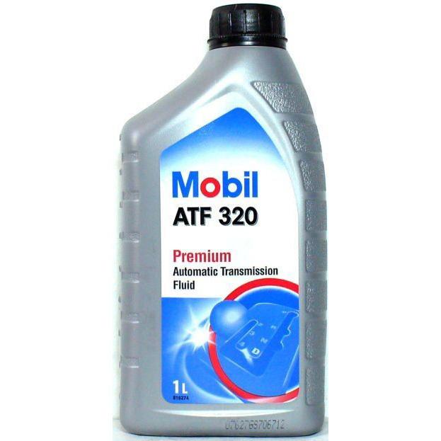 ATF 320 Mobil 152646