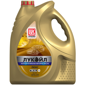 Лукойл Люкс 5W-40