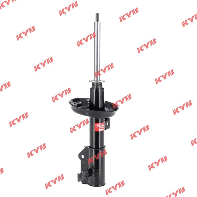339 381 амортизатор передний правый газовый Chevrolet Cruze 1.6/1.8 09 339381