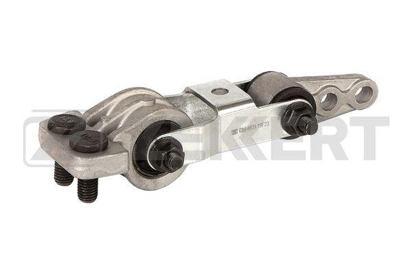 Опора двигателя пер. Volvo 850 91-, C70 97-, S60 00-, S70 97-, S80 98-, V70 I-II 95-, XC70 02-.