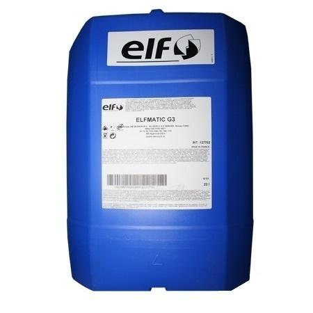 ELFMATIC G3 Elf 127702