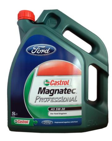 Ford Magnatec Professional A5