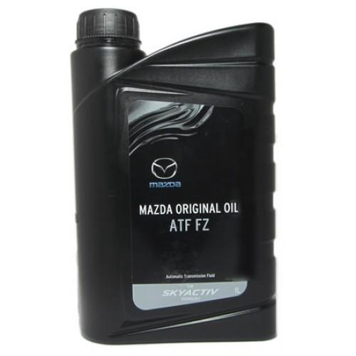 Масло трансмиссионное ATF FZ, 1 л MAZDA