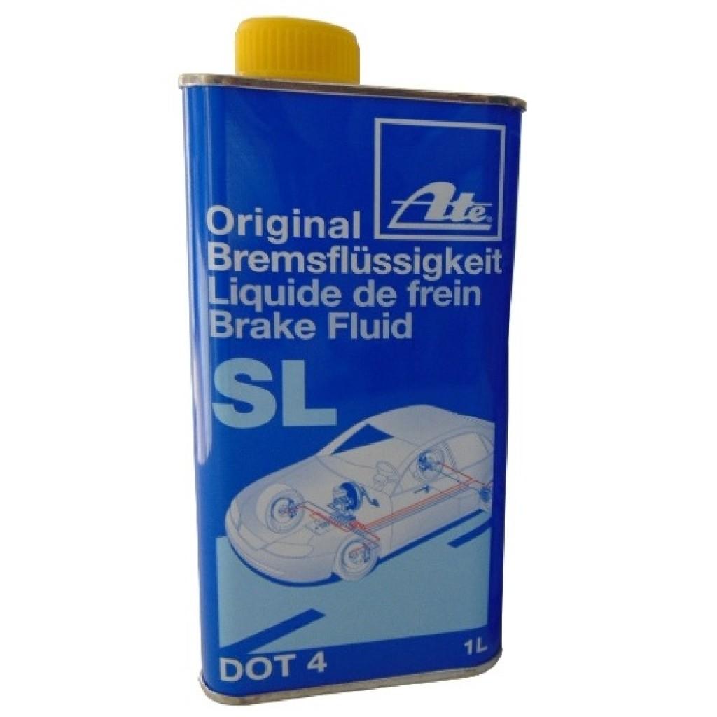 ATE Brake Fluid SL DOT4 1л