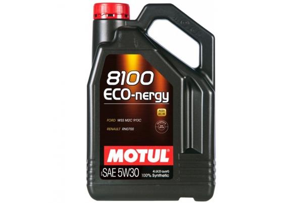 8100 ECO-NERGY Motul 104257
