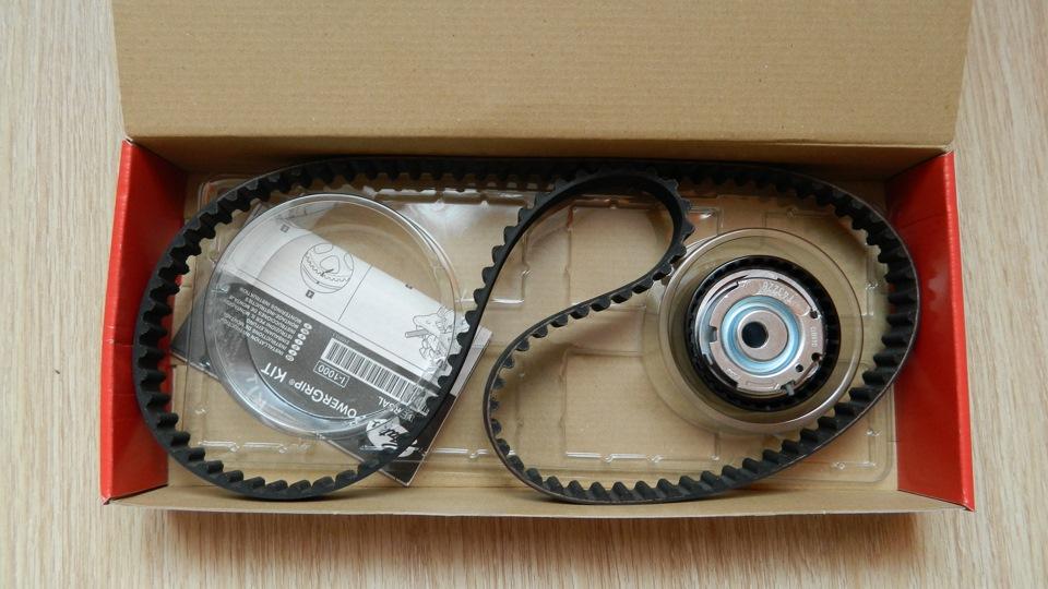 K015670XS рем.комплект ГРМ Lada Granta 1.6 11 k015670xs