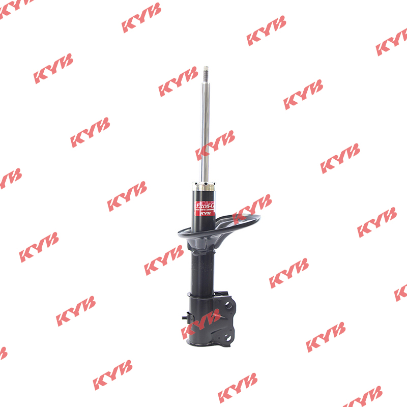 амортизатор передний 1,8 GDI (JAPAN) MITSUBISHI LANCER 9 1,3-1,6 03-07