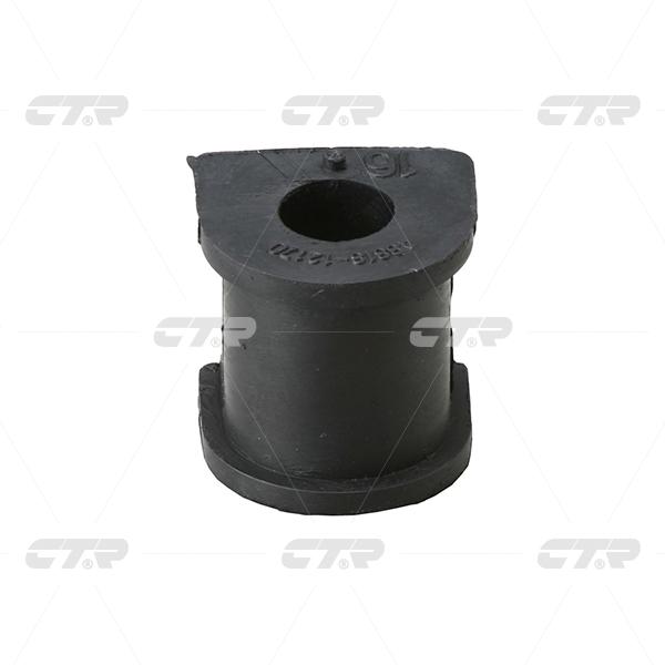 CVT-48 втулка стабилизатора заднего Toyota Camry ACV40/GSV40 01 cvt48