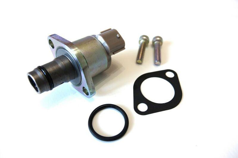 Регулятор давления топлива BOXER/JUMPER/DUCATO III PEUGEOT / CITROEN
